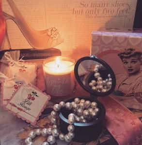 Decor de st valentin décorations pour la st-valentin dans les roses