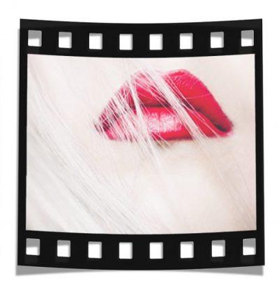 Choix de rouge à lèvres