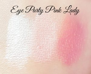 Eye Party Pink Lady - nuances seules
