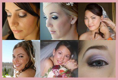 Rouge on the Go, Agence de maquilleuses mobiles spécialisée en maquillage de mariage
