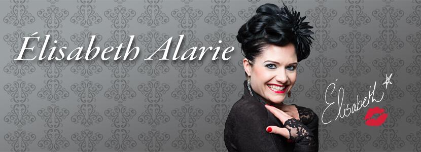 Élisabeth Alarie, bloggeuse beauté